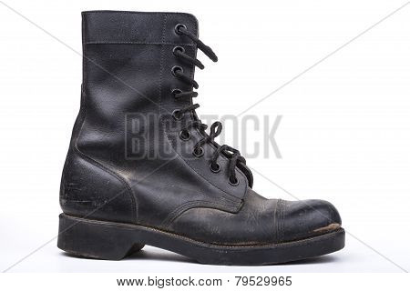 One Boot