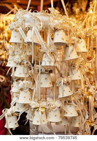 Christmas Ornaments And Christmas Balls
