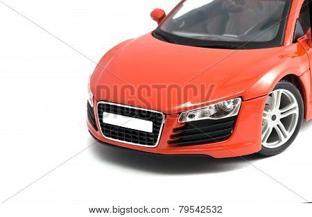 Car Audi R8