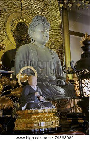Seigan-ji Temple