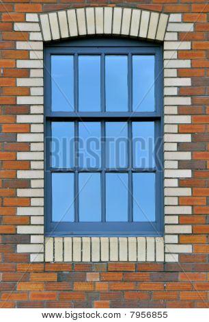 Isolated window
