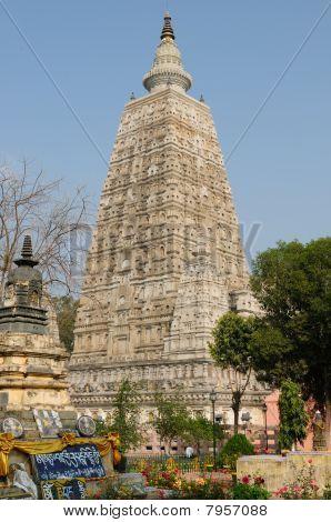 Mahabodhy Temple