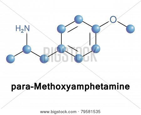 Para-Methoxyamphetamine
