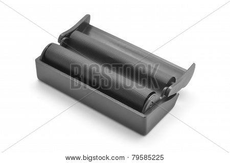 Cigarette Roller