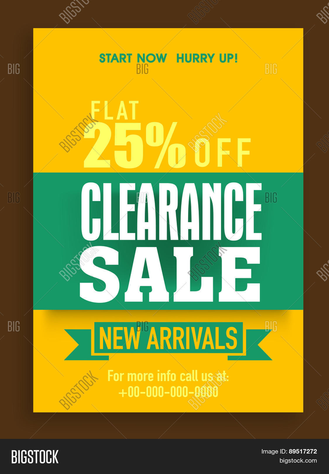 brochure flyer or poster design 25% flat offer on clearance brochure flyer or poster design 25% flat offer on clearance