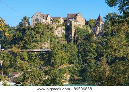 Laufen Castle