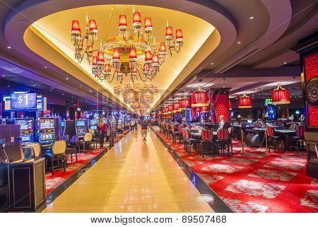 Las Vegas , Cromwell