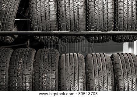 Tires Rack Tire Sales