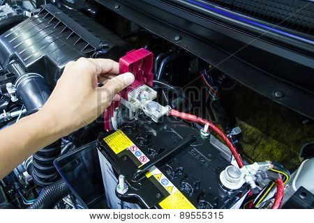 Check Car Battery