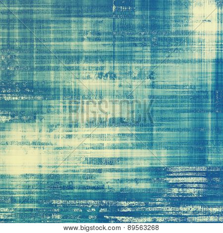 Abstract background or texture. With different color patterns: gray; cyan; blue