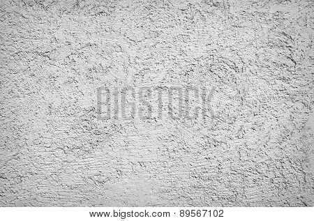 Grey Concrete Wall Texture