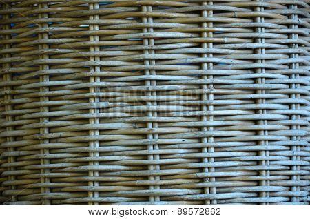 Abstract Decorative Wooden Striped Textured