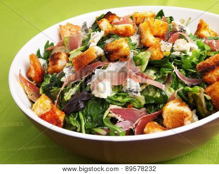 French Provencal Salad