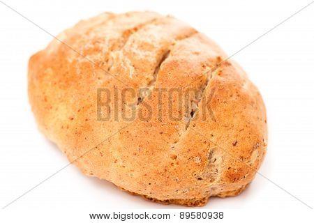 Homemade Baguettes