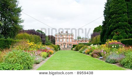 Newby Hall And Gardens