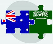 stock photo of saudi arabia  - Vector Image  - JPG