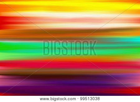 Background spectrum