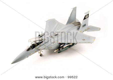 F15 - Eagle