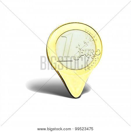 Euro point