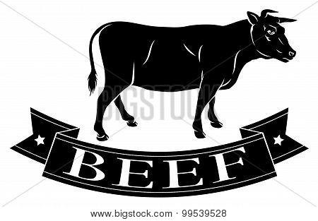 Beef Food Icon