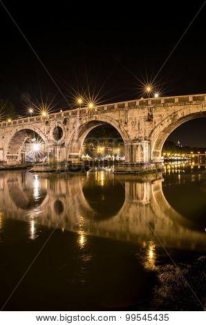 Sisto Bridge