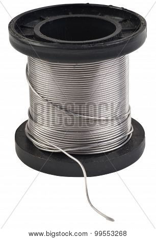 coil with tin