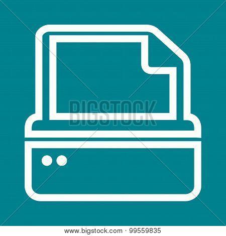 Printer V