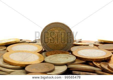 Coin Two Euros
