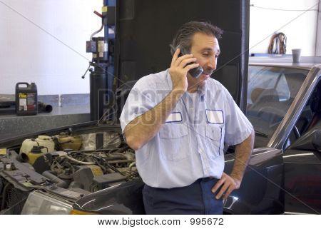Mecânico 3