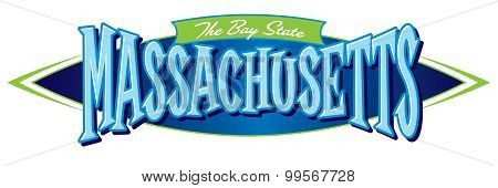 Massachusetts The Bay State