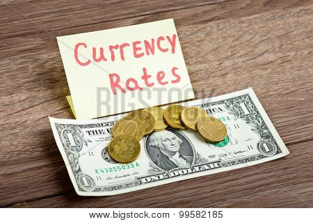 Currency exchange rates. Now 70 russian ruble per 1 american dollar