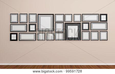 The Idea Of Photo Frame