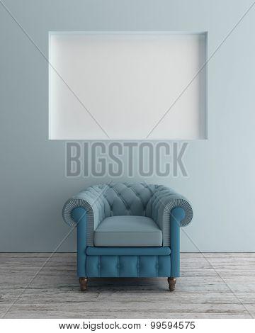 Photo Frame Idea On The Wall