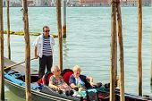 ������, ������: Venice Grand Canal