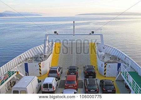 Ferry Boat Cres