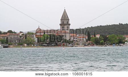 Osor Croatia