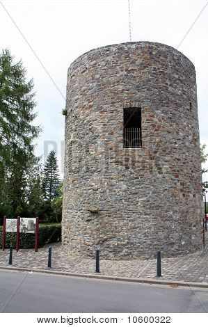 The Buchelturm