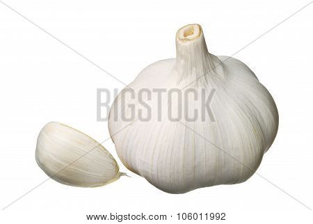 Garlic And Cloves