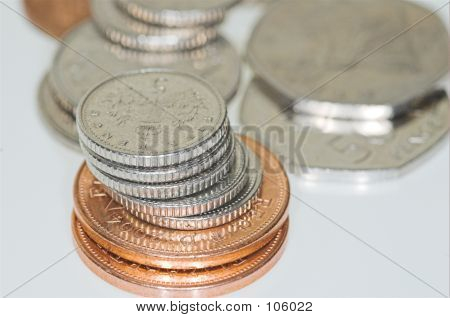 Loose Coins 2