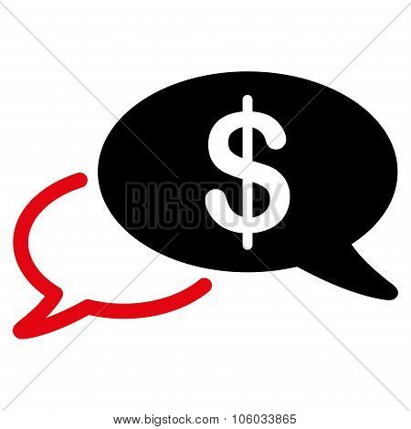 Wire Transfer Icon