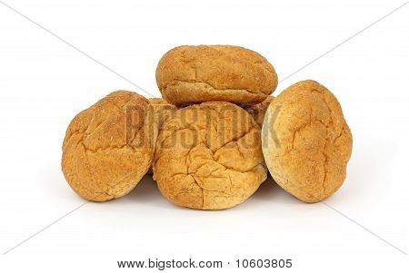 Wheat Bulky Rolls