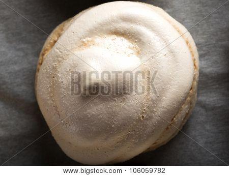Baked White Meringue
