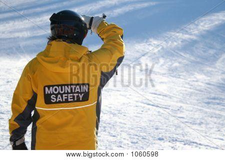 Mountain Safety
