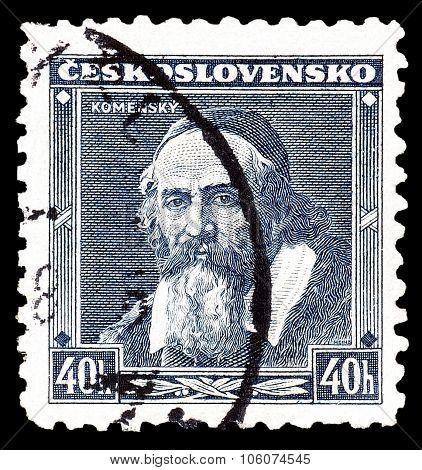 Czechoslovakia 1936