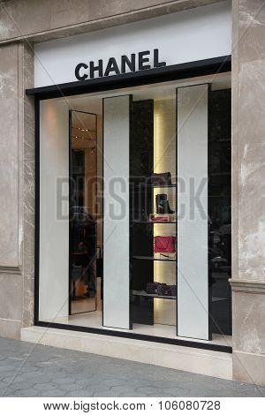 Chanel Fashion Company