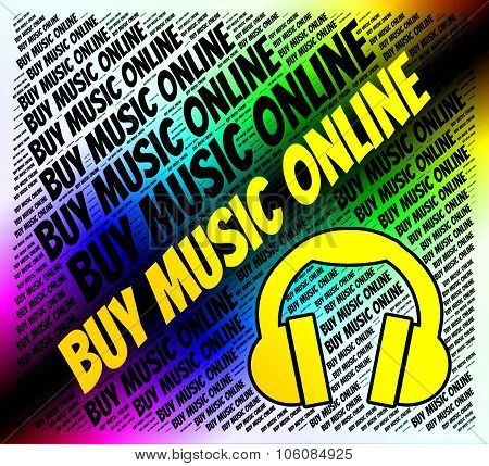 Buy Music Online Shows Sound Tracks And Audio