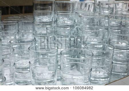 Glass Glasses