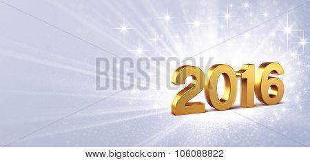 2016 Festive Greeting Card
