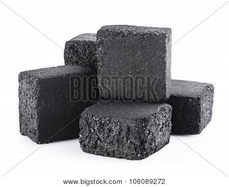 Charcoal Cubes