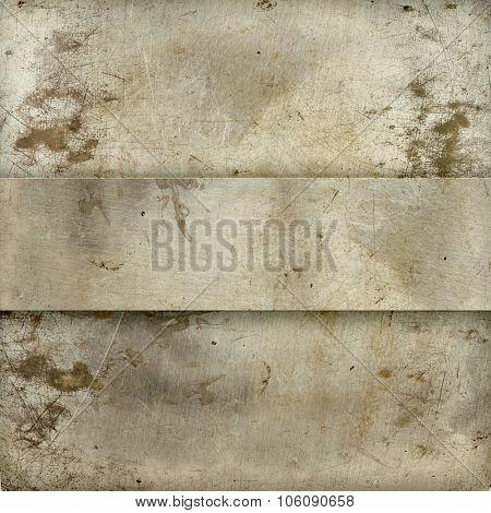 Old Grange napless metallic background